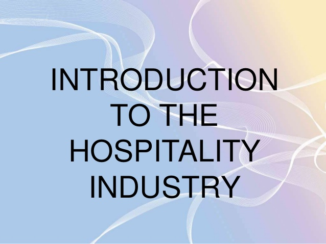 Introduction to Hospitality and Tourism Assignment Help