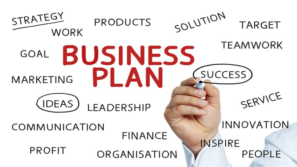 SBM1205 Project Formulation and Business Planning Assignment