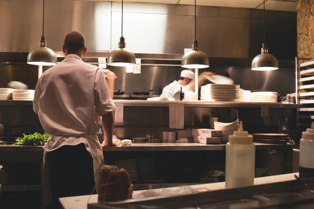 SITHKOP002 Cookery Plan and Cost Basic Menus
